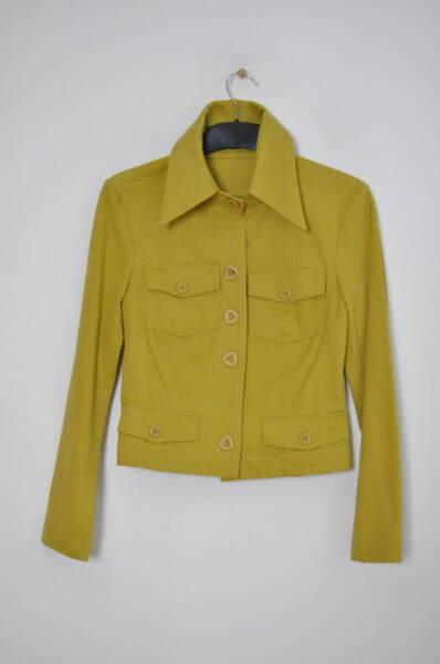 Дамско пролетно яке (второ качество)