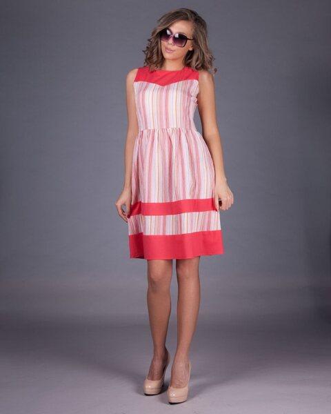 Дамска рокля Naomi (второ качество)