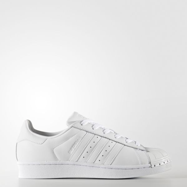 Дамски кецове Adidas Superstar Metal Toe