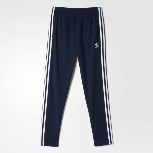 Мъжко долнище Adidas Open HEM TP