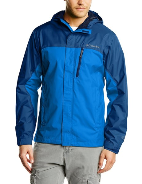 Мъжко яке Columbia Pouring Adwenture Jacket