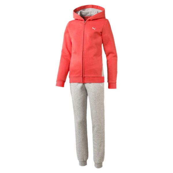 Детско - юношески екип Puma Graphic Sweat Suit
