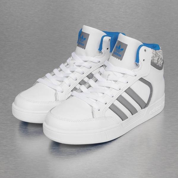 Юношески кецове Adidas Varial Mid J