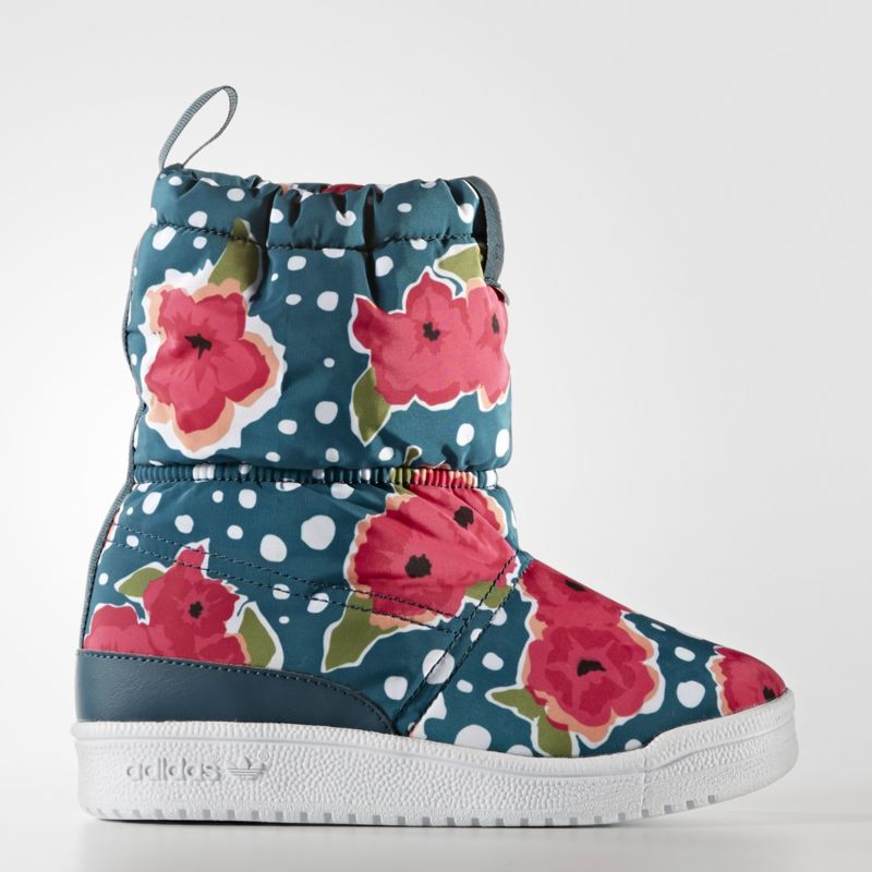 Adidas Slip On Boot C