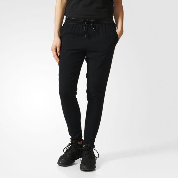 Дамски панталон Adidas BB Trackpant