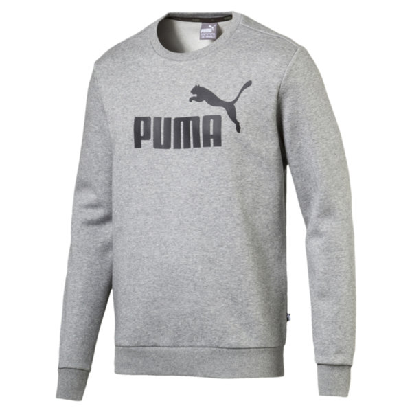 Мъжка блуза Puma Essentials Fleece Crew Sweat