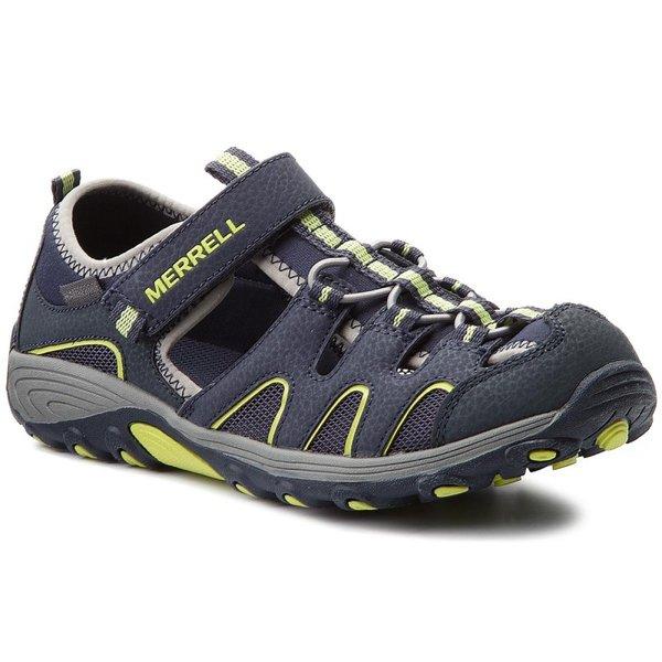 Детски сандали Merrell ML-B H2O Hiker