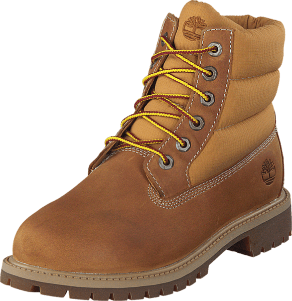 Зимни обувки Timberland 6 In Quilt Boot