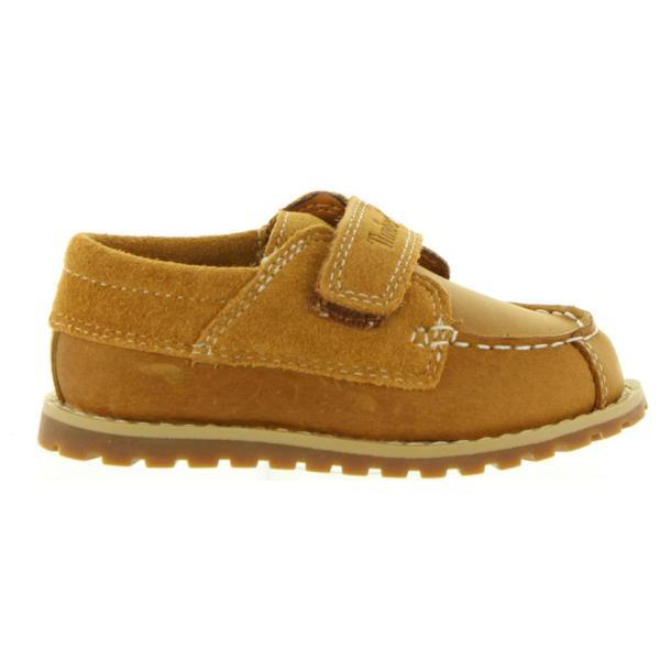 Детски обувки Timberland Pokey Pine H L Ox Wheat