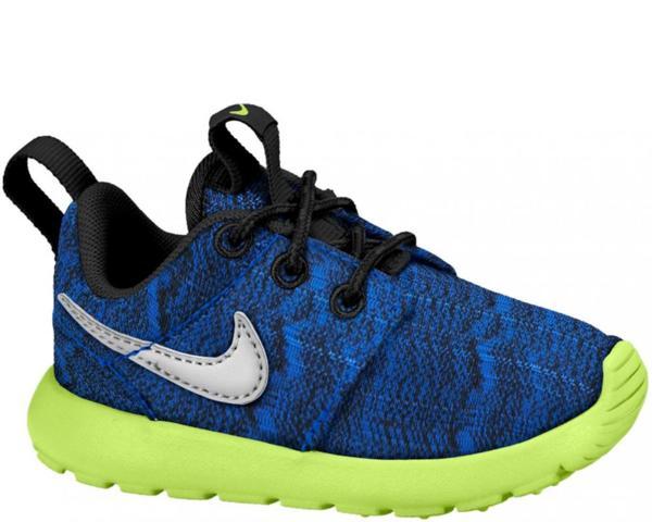 Детски маратонки Nike RosheRun