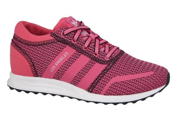 Дамски маратонки Adidas LOS ANGELES W