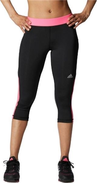 Дамски клин Adidas TF Capri Tight