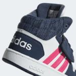 Детски кецове Adidas Hoops Mid 2.0 I