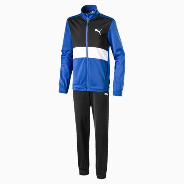 Юношески екип Puma Poly Suit