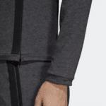 Дамска блуза Adidas W E MO CREW
