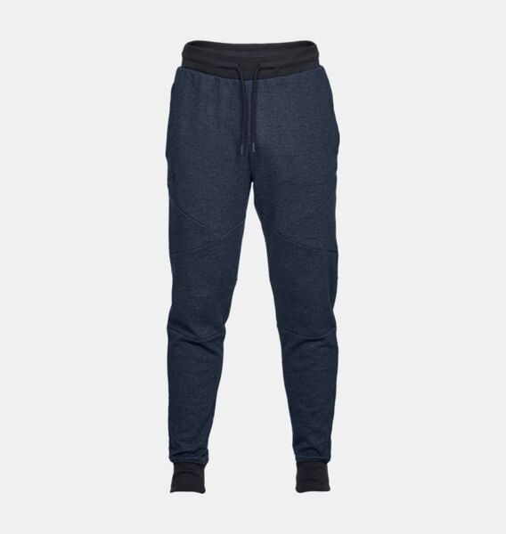 Мъжко долнище Under Armour Unstoppable Doubleknit Joggers