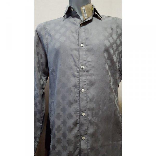 Asics Onitsuka Tiger Woven Shirt 0010