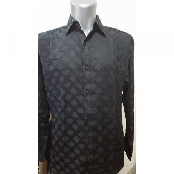 Asics Onitsuka Tiger Woven Shirt 0090