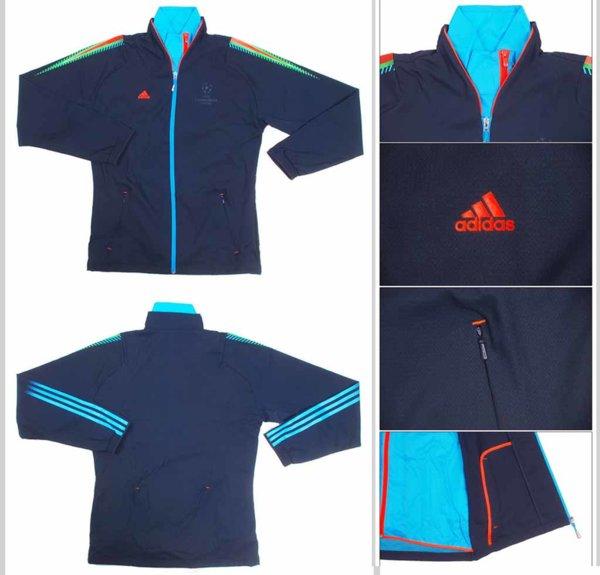Мъжко яке Adidas UCL WOV Jkt