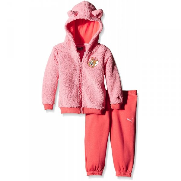 Puma Fun Tom & Jerry X-mas Set