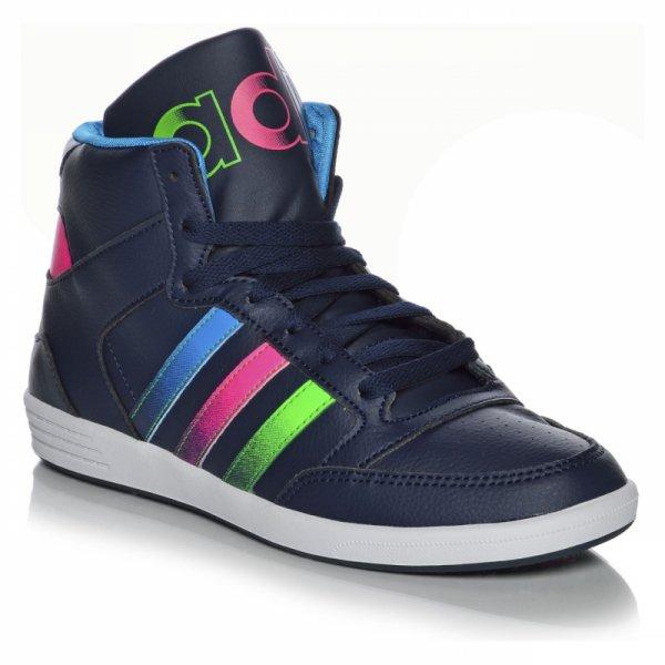 Дамски кецове Adidas HOOPS CST STREET