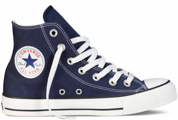 Кецове Converse All Star Hi