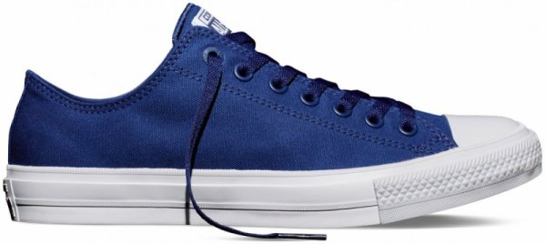 Мъжки кецове Converse Chuck Taylor All Star II