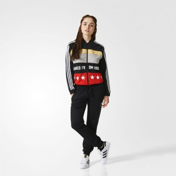 Дамски спортен екип Adidas ONESUIT