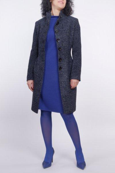 Комбинация от елегантно палто и Ретро рокля