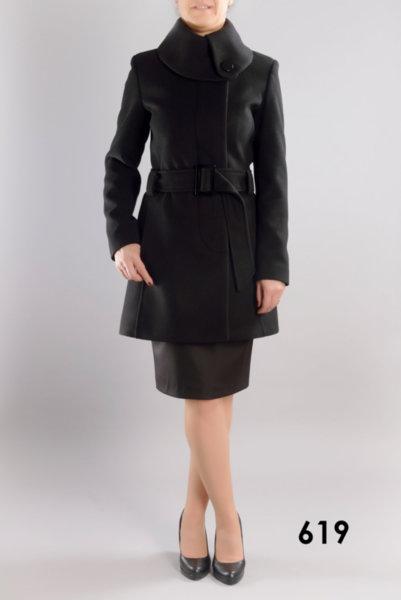 Персонализирайте Дамско Палто модел 619