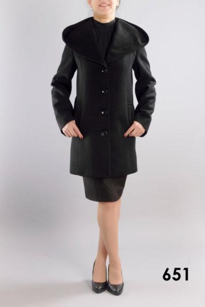 Персонализирайте Дамско Палто модел 651