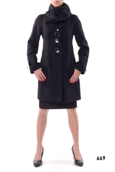 Персонализирайте Дамско Палто модел 669