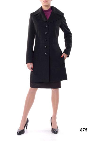 Персонализирайте Дамско Палто модел 675