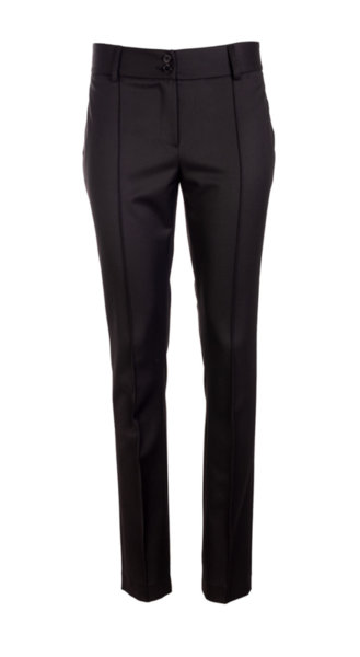 Тесен дамски панталон