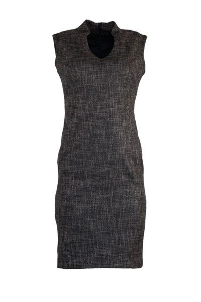 Вталена женствена рокля