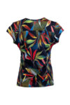 Тиркотажна дамска блуза-Copy