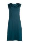 Трикотажна рокля без ръкави-Copy