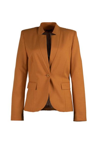 Дамско сако с едно копче
