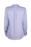 Класическа риза, със столче яка-Copy