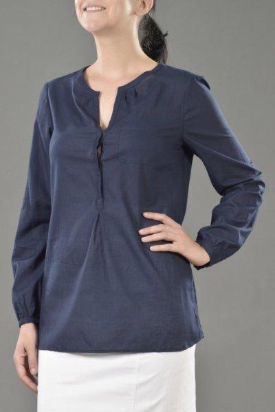 Свободна Блуза-Туника