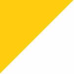 Жълт/бял