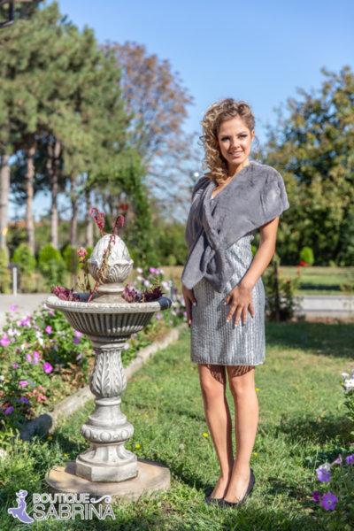 Дамска рокля Efrea