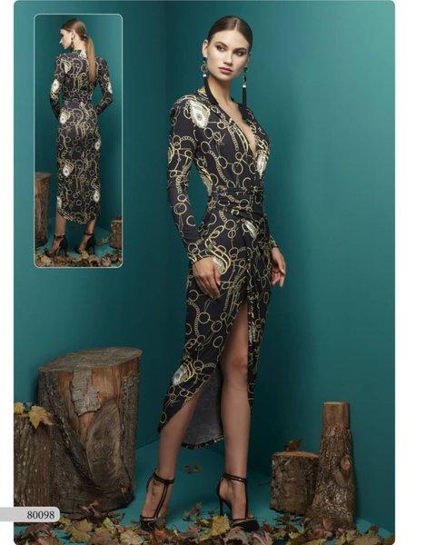 Дамска рокля Mira