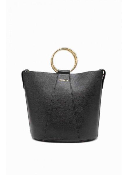 Елегантна дамска чанта Tom & Eva