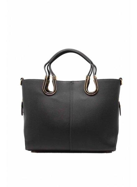 Голяма дамска чанта Tom & Eva