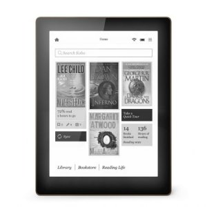 eBook readers & acc