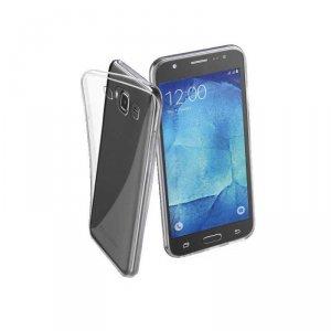 Smartphone case Cellularline FINE SAMSUNG GALAXY J5 invisible
