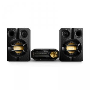 Audio System Philips FX10/12