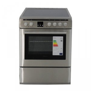 Cooker (electric) Finlux FLCM 6000A IX