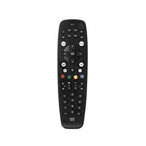 Remote Control ONE FOR ALL URC2981 universal remote control